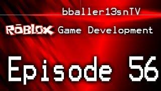 ROBLOX Game Development: Episode 56: GUI Animations