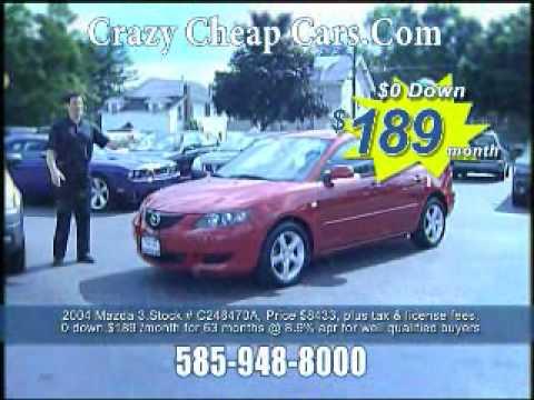 Cheap Cars Com >> Crazy Cheap Cars