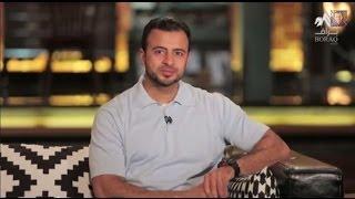عيش اللحظة - الحلقة 11 - لحظة مرض - مصطفى حسني