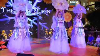 Kids show Snow Queen | Kids Entertainment | Bahrain | UAE | SAudi Arab