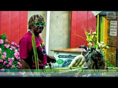 The Gullah/Geechee Cultural Heritage Corridor   Brand Sierra Leone News Clip
