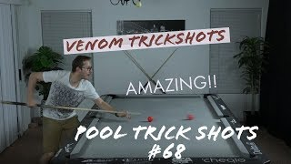 Venom Pool Trick Shots #68