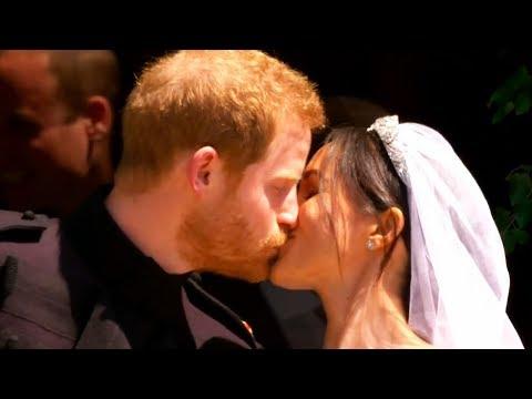 Ozzy Man Reviews: Royal Wedding 2018