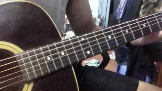 Nhỏ ơi guitar - Hà Danh