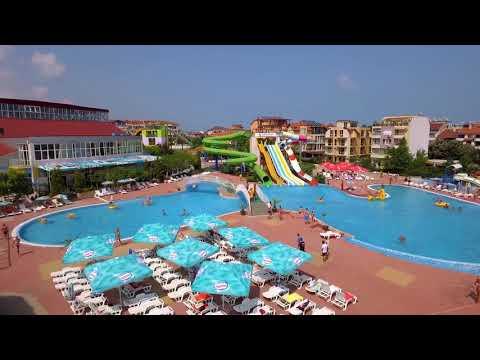 Аквапарк «Aqua Planet» Primorsko