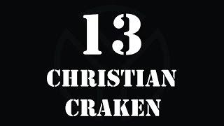 FEY'SCONTROL 13 - CHRISTIAN CRAKEN