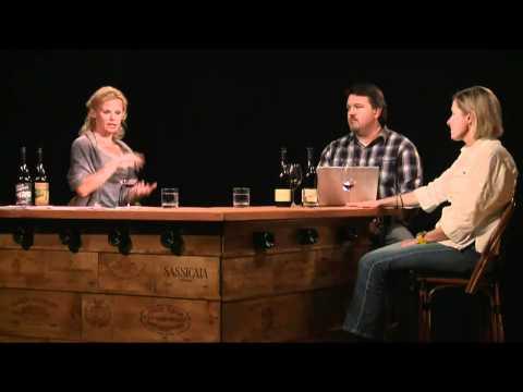 The Wine Down - Wine Business 101 (Katherine Strange)