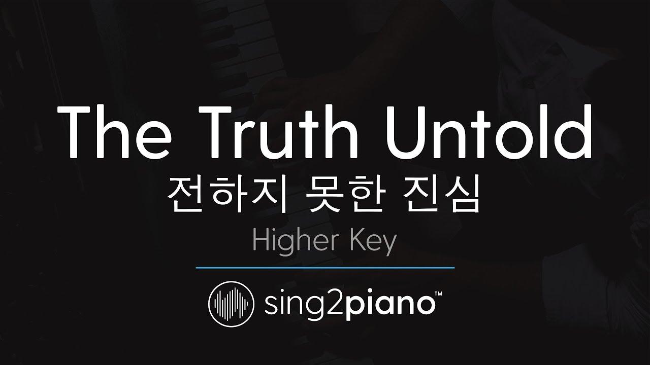 Download lagu bts truth untold
