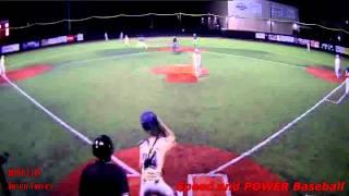 Mini Clip: Jason Torres Rbi Double: little league