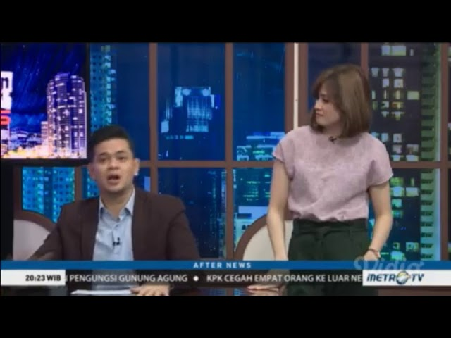 Promote Si Doel The Movie di After News - Part 2