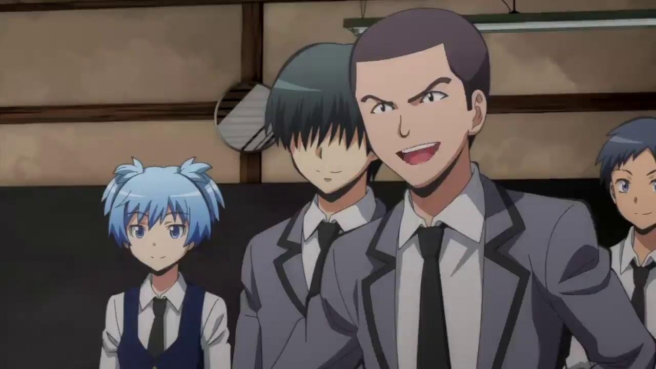 Ansatsu Kyoushitsu Temporada 2 Capitulo 4 Audio Espanol Youtube Temporada 2 Temporadas Espanol
