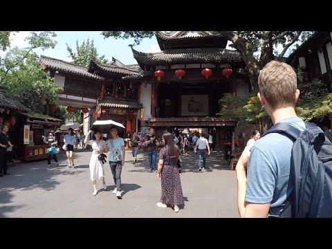 5 months in Chengdu