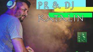 Vision -  PR & DJ Katalin (Revolução 2016)