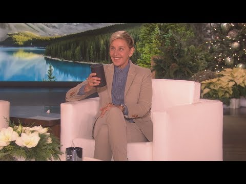 Ellen Tries Out Amazon Alexa's New Whisper Mode