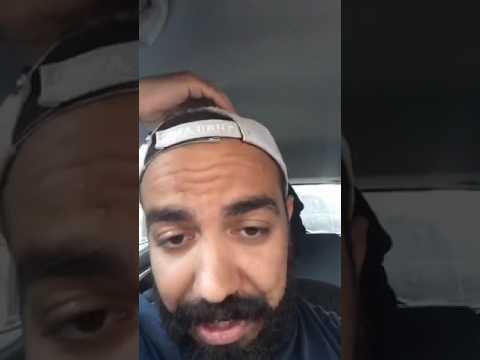 Mohamed Baabit live 12 fevrier 2017