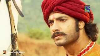 Bharat Ka Veer Putra Maharana Pratap - महाराणा प्रताप - Episode 319 - 25th November 2014
