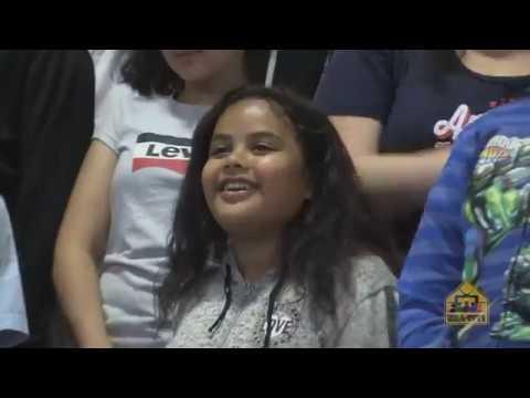 Grafton Street Elementary School - Flag Day Concert 2019