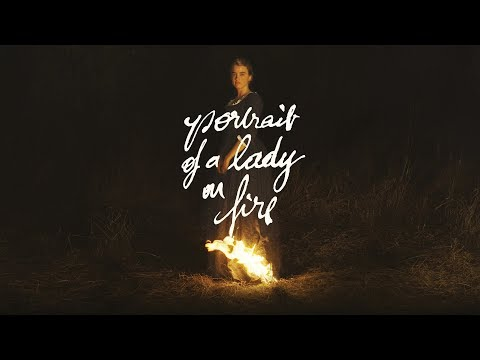 Portrait of a Lady on Fire trailer