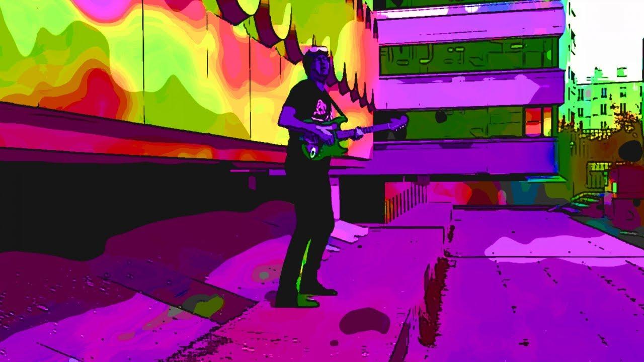 Cobra Fantastic — Funkabopulation TFP9 Teaser #3