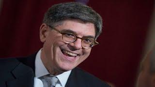 Fmr. Treasury Secretary Jack Lew on Green New Deal