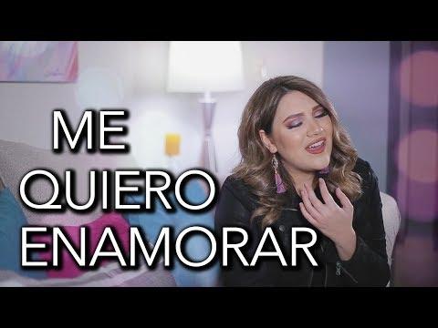 Me quiero enamorar / Jesse & Joy  / Marian Oviedo (cover)