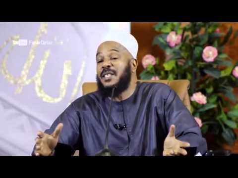 Why Fast? - Dr. Bilal Philip