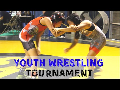 Youth Wrestling Tournament | AVIverse