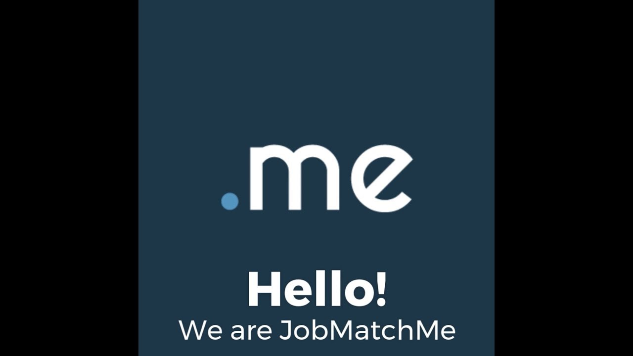 Helping people to find a workplace they love - JOBMATCHME