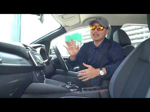 รีวิว Nissan LEAF ค่าตัว 1.99 ล้านบาท (ไม่รวมเครื่องชาร์จ)