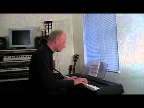 Yamaha P95 Piano (part 2 of 3) Sound Quality Performance