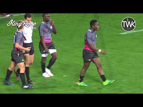 Noordvaal Bondedag '18 - u/16 King Price Pumas vs Limpopo Blue Bulls 22-06-18
