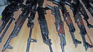 Kriminalne zgodbe: Št.5 Očistimo Slovenijo