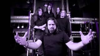 Symphony X - Children Of a Faceless God with lyrics (en español)
