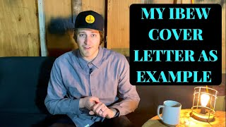 How to Write Cover Letter for …