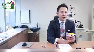 香港朱東恒醫生 眼科專科醫生 導致黃班膜增生的原因/做完黃班膜手術後的感覺?