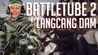 Thumbnail für BattleTube #2 - GameTube beim großen Battlefield-4-Event: Langcang Dam