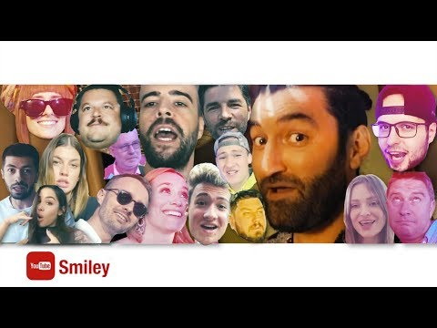 Smiley - Piesa de YouTube (Official Video)