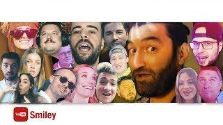 Смотреть клип Smiley - Piesa De Youtube