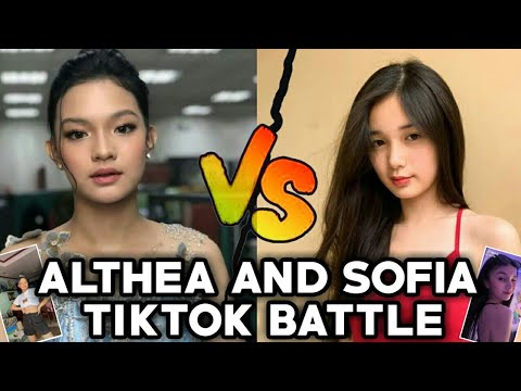 althea-ablan-and-sofia-pablo-new-tiktok-videos-|-tiktok-battle-|-(banana-feat-shaggy)