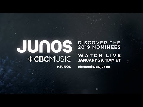 Watch the 2019 Juno Nominations Press Conference Mp3