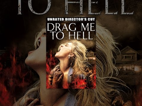 Drag Me to Hell (Unrated)