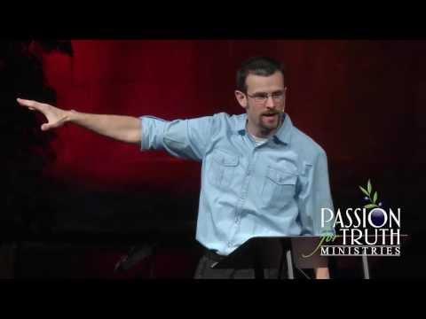El Poder de Oración - parte 2 - Ministerio Pasión por la Verdad