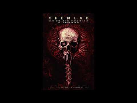 Chemlab – Rivet Head