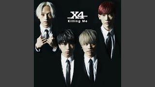 X4 - MONSTER
