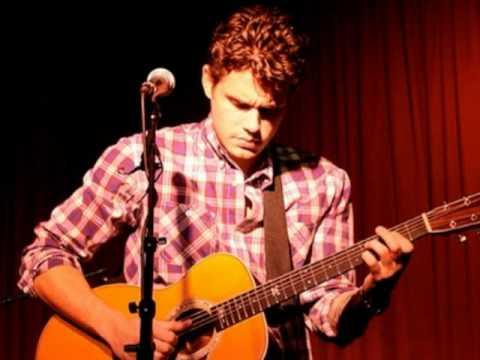 John Mayer- Gravity [2007 XM Artist Confidential] - YouTube