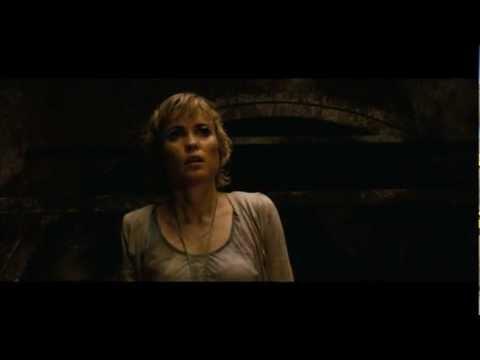 Silent Hill - Pyramid Head (All Scenes)