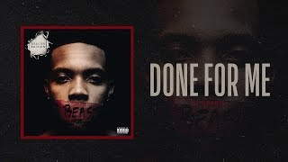 G Herbo - Done For Me (Humble Beast Deluxe)
