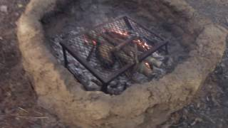 Texas boys use Primitive Technology!!!