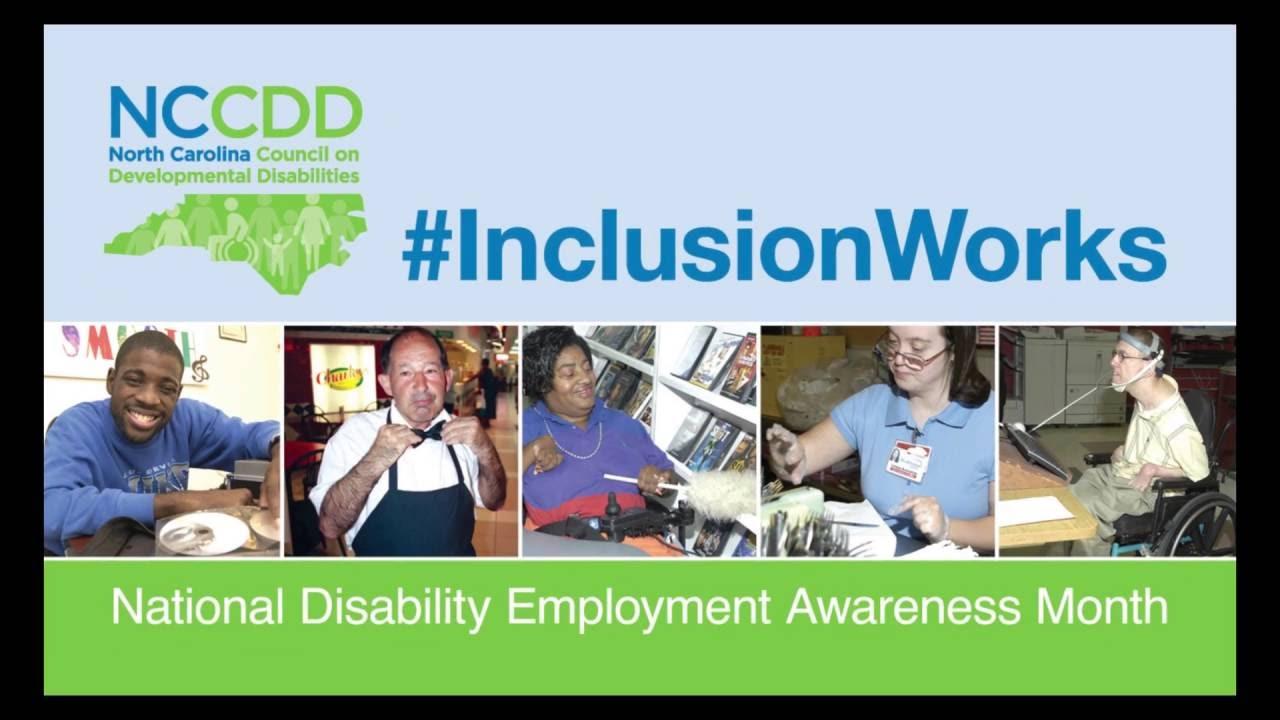 #InclusionWorks: Eric Chavis