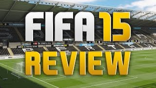 Review: FIFA 15 [PlayStation 4 / Xbox One / PC] (Features & Gameplay - deutsch)
